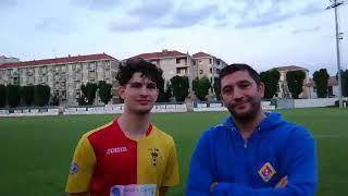 PineroloBra le parole di capitan Marchisio e Floris