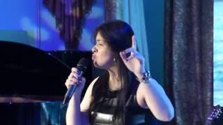видео Певец, певица на корпоратив - вокалисты профессионального уровня