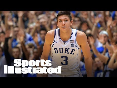 Grayson Allen: Player Of The Year? Top Returning NBA Draft Prospects | SI NOW | Sports Illustrated
