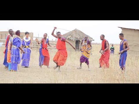Zilipendwa Remix by  Kili Voice (OFFICIALVIDEO gospel version)