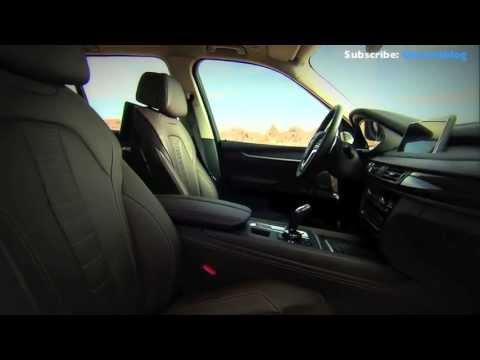 2013-new-bmw-x5:-interior-view