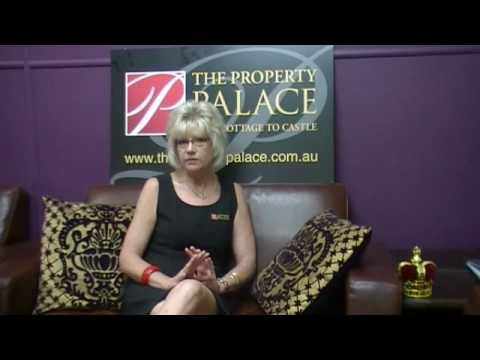 Judy Manning  - Its Not Like Buying a Dress - Mar 2010.m4v