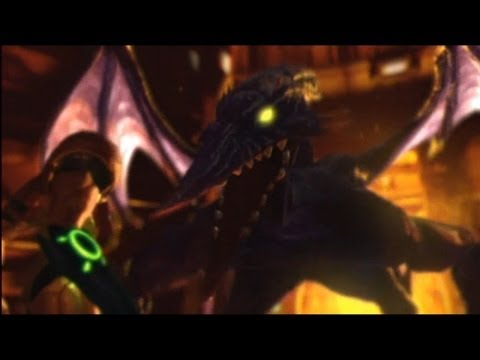 """Metroid Other M 