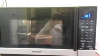 Sharp Microwave R658SLM