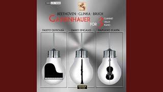 Trio pathétique in D Minor: IV. Allegro con spirito - Presto - Alla breve, ma moderato