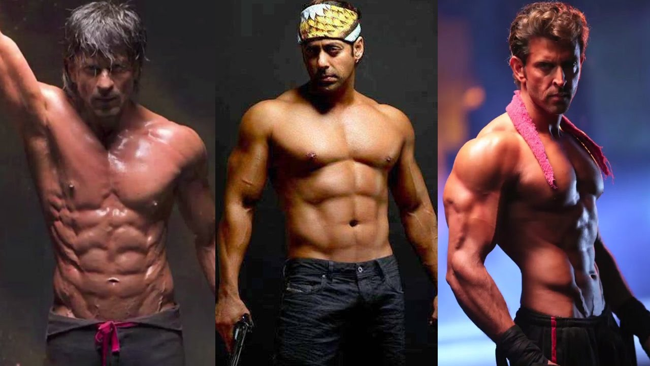 Hottest Bodies In Bollywood