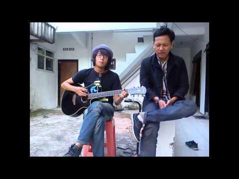 The Rain feat Endank Soekamti Terlatih Patah Hati - Cover