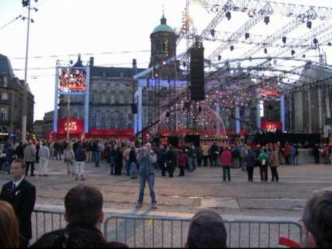 Netherlands (#05): Amsterdam, City Walk 4
