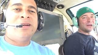 Flying a Westwind Twin Beech 18