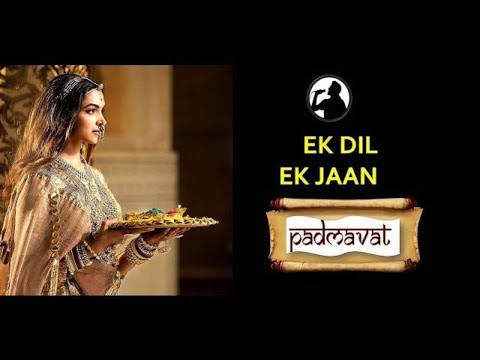 Ek Dil Ek Jaan Karaoke With Lyrics