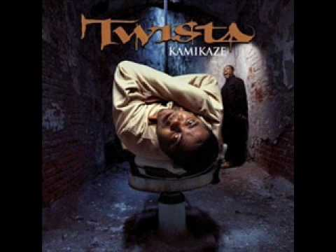 Twista - Kill Us All