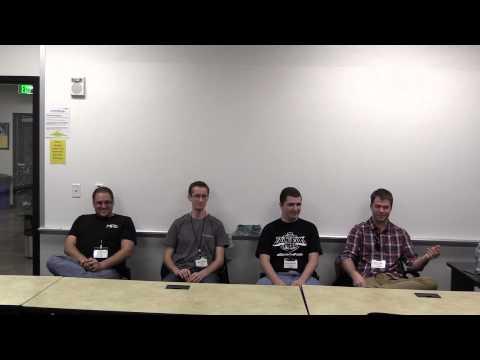 NU Alumni: Panel Discussion