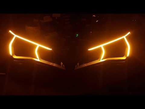 SEAT İBİZA Bİ-XENON & LED UYGULAMASI