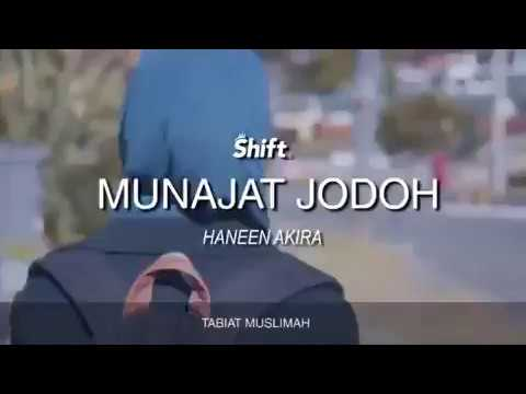 Ustadzah Haneen Akira (istri ustadz hanan attaki shift pemuda hijrah) - MUNAJAT JODOH