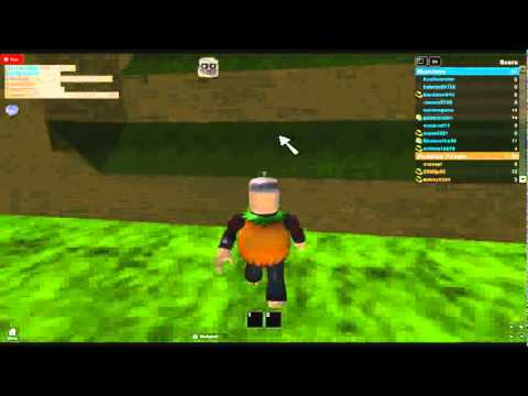 How To Get Fearless Paintball Mask In Roblox Halloween 2011 Youtube