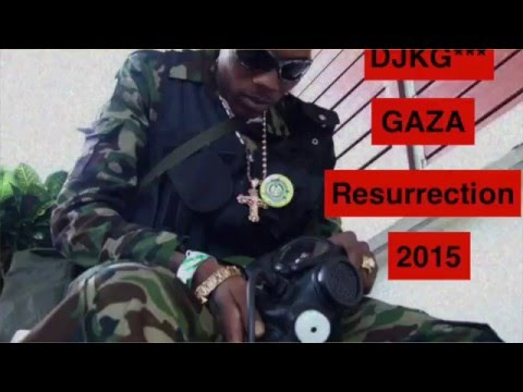 Gaza Resurrection Dancehall 2015 & 2016 mix ...Vybz kartel ,