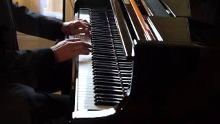 Chopin Prelude Op  28 No 3 G Major - Vivace