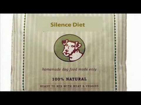 Wichita Radio Archive - Jeff Garrett BSA - Silence Diet Dog Food