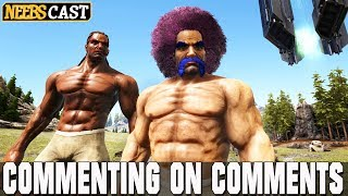 Doraleous & Simon are SCREWED!!! Commenting on Comments thumbnail