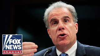 What questions should Inspector General Horowitz be asked about his report?
