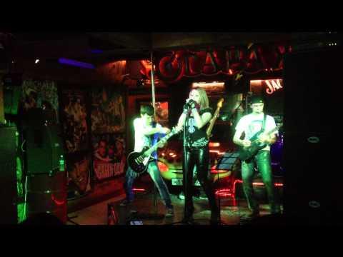 Ничего Личного Big in Japan (Guano Apes cover)