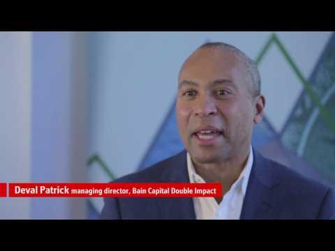 Impact Investing 2017 Retrospective