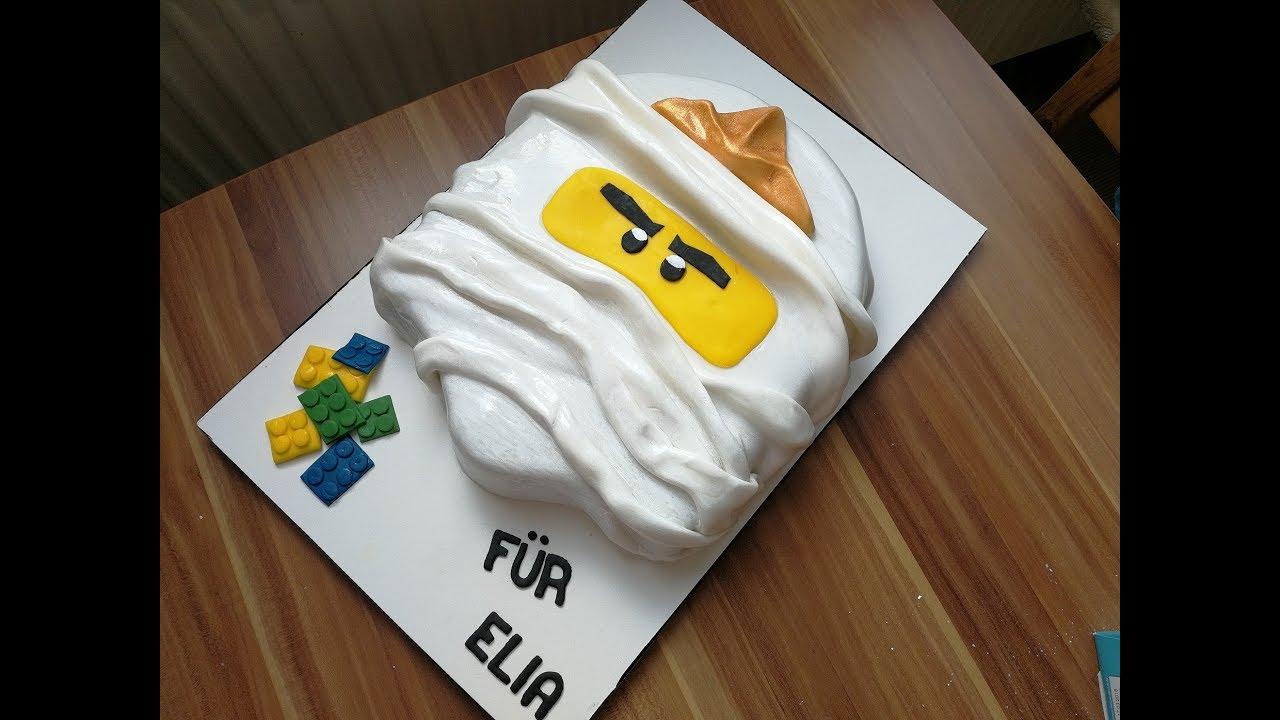 Ninjago Torte Schoko Milchmadchen Creme Von Kuchenfee Lisa Lego