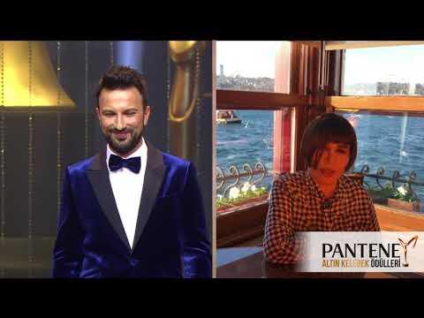 Pantene Altın Kelebek En İyi Türk Pop Müziği Ödülü (Kadın) – Sezen Aksu