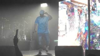 Andy Mineo live in Los Angeles (Encore)