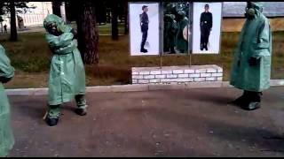 Приколы армия:Газы!!!