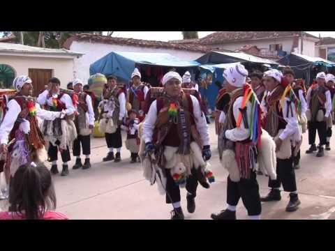 Peru - Sacred Valley and Urubamba