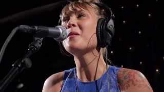 La Luz - You Disappear (Live on KEXP)