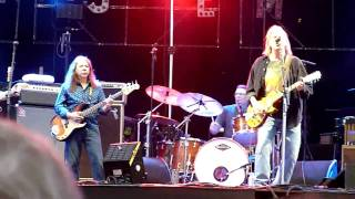 Neil Young Mansion On The Hill(In HD)
