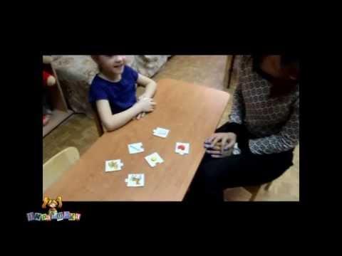 Смотреть Психолог - Дидактическая игра Да -нет