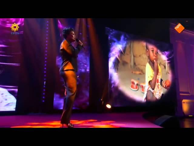 Ruth Jacott - Leun Op Mij