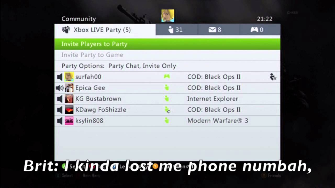 Girl gamertags