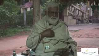 Phonetics of mantras by Guruji Amritananda - Part 1