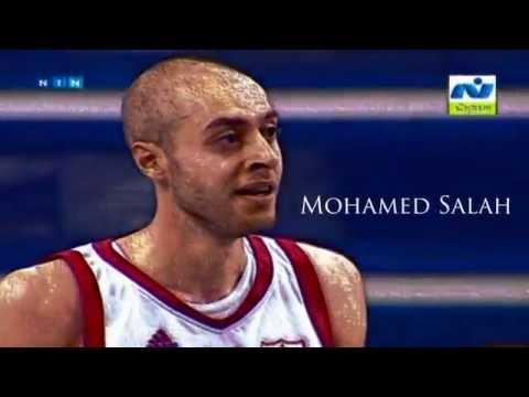 Mohamed Salah Promo 2016