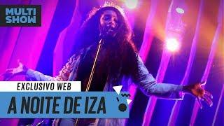 Baixar EXCLUSIVO WEB: A noite de Iza   Música Boa Ao Vivo   Música Multishow