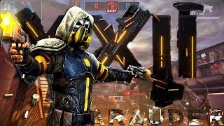 Hello guys new class MARAUDER is just arrived in MC5 giving dual wi...