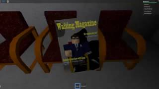 ROBLOX Waiting Simulator Secrets!