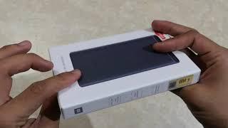 MI Power Bank 2i Amazon Unboxing | Best Power Bank?