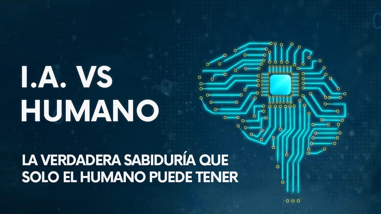 I.A. vs Humano