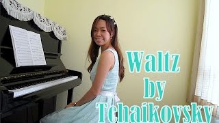 Grade 5 Violin Trinity Exam: Waltz [Piano Accompaniment]