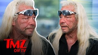 Dog The Bounty Hunter Did Not Suffer Heart Attack | TMZ TV