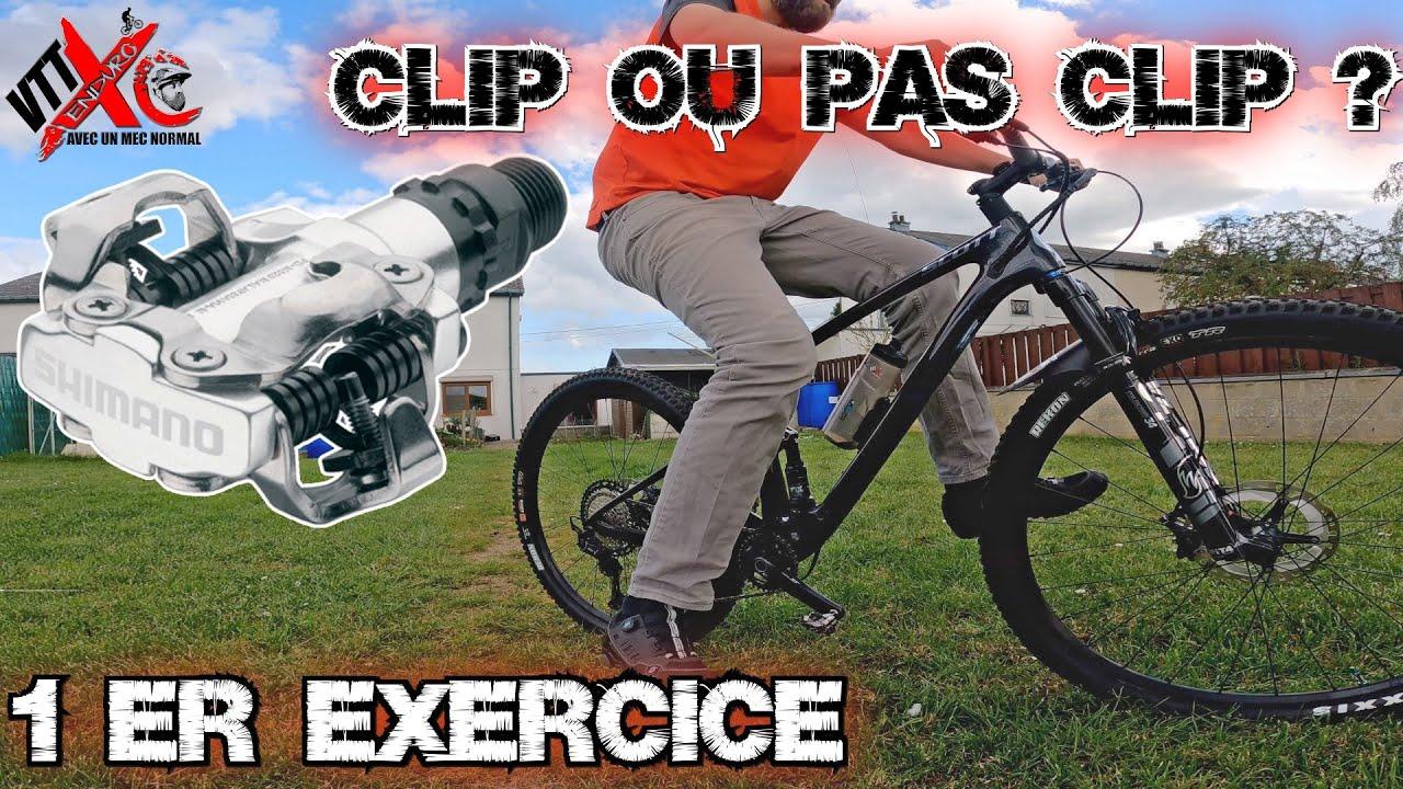 Clip ou pas clip ? exercice pour s'y faire...ou pas !