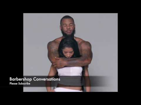 The game nicki minaj sex tape