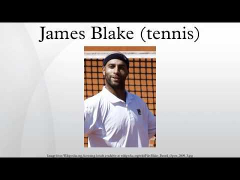 James Blake (tennis)