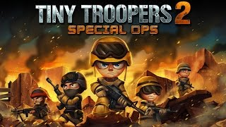 Tiny Troopers 2 - Google Play Trailer