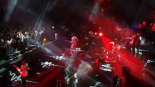 Kasabian - Acid Turkish Bath (Royal Albert Hall 24/3/18)